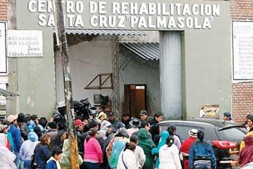 584 extranjeros están en las cárceles del país,  según informe del INE