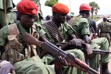 Sudán: Se rompe la paz y resurge la violencia