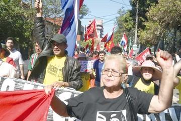 Paraguay: Justicia emite condena por muerte de policías