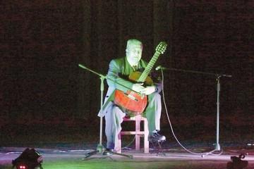 Festival de guitarra: Arranca segundo ciclo