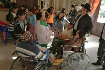 Tras 126 días, personas con discapacidad levantarán vigilia en Sucre