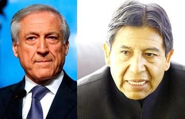 Choquehuanca no puede ir a inspeccionar puertos chilenos, advierte Muñoz