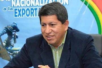YPFB anuncia la firma de contratos de exploración con YPF y Petrobras