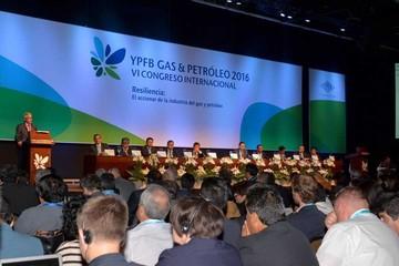 Gobierno: Bolivia duplicó sus reservas en diez años