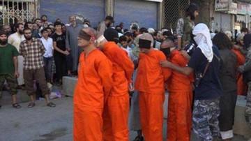 Estado Islámico decapita a cuatro  futbolistas