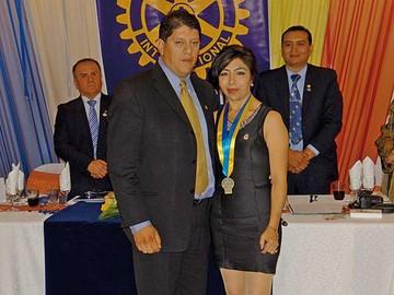 Nuevo Directorio del Rotary Club La Plata