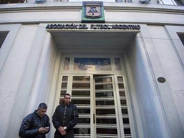 Clubes argentinos alcanzan acuerdo para la Superliga