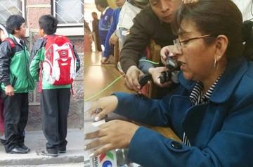 En suspenso la decisión de ampliar o no el descanso pedagógico de invierno en Sucre