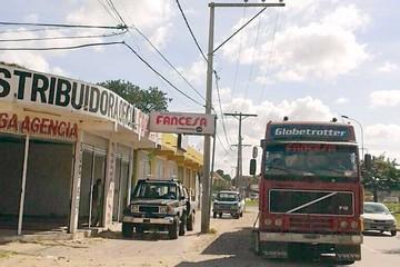 Fancesa: Ejecutivos respaldan instalar molino en Santa Cruz