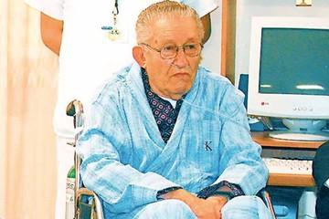 TSJ remite a un juez solicitud de libertad de Luis García Meza