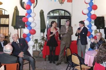 Alianza Francesa celebra 70 años de trabajo en Sucre