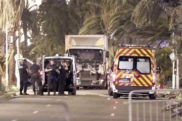Decenas de muertos por ataque terrorista en Niza