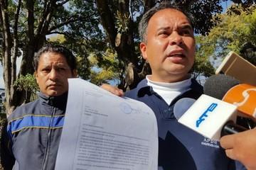 Sucre: Junta de Padres de Familia instruye no enviar a los hijos el lunes a clases