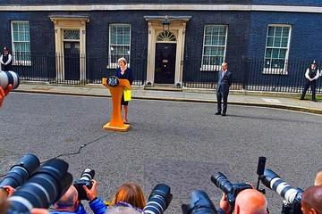 """Theresa May, la británica que dirigirá su país tras el """"brexit"""""""