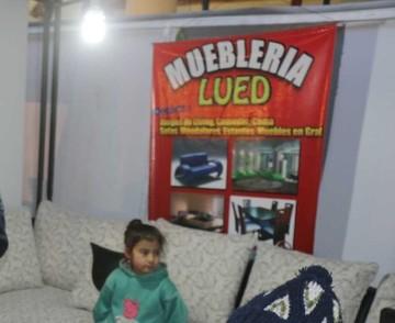 Feria del Mueble  Chuquisaqueño  tuvo bajas ventas