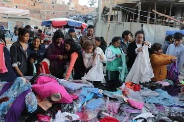 Feria de Invierno trae diversas ofertas