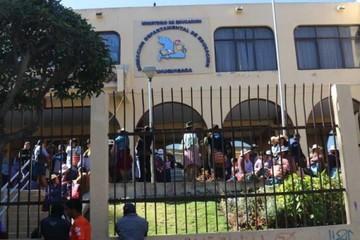 Autoridad educativa reitera reinicio de labores educativas este lunes en Chuquisaca