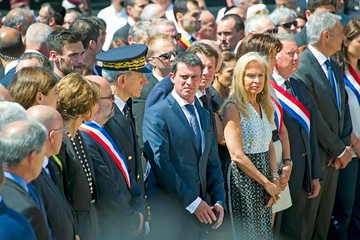 Francia frustró ataque terrorista en vísperas de la Eurocopa 2016