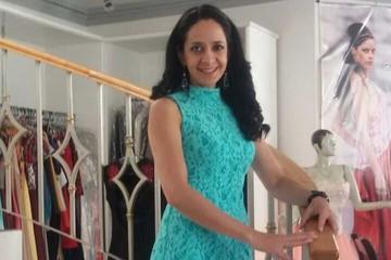 Alejandra Barzón se prepara para enseñar a revalorizar el trabajo de costureras y sastres