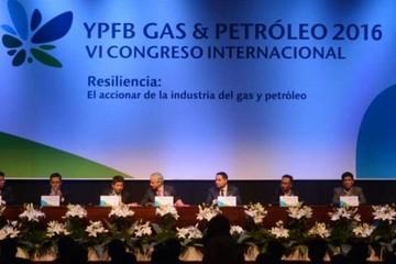 YPFB firma 14 contratos exploratorios en el marco de política de incentivos