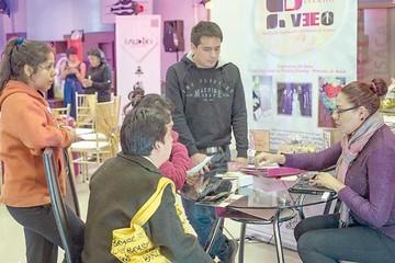 Expoboda Sucre recibe a cientos de visitantes
