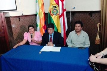 Anuncian que Sucre será sede en 2017 del XVIII Encuentro Internacional Virtual Educa