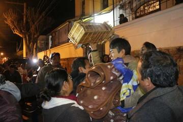 Liberan a transportistas y se levantan las protestas