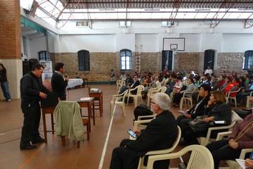 Asamblea católica decide intensificar la formación