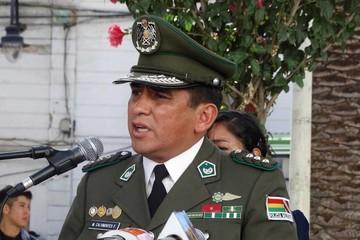 El nuevo Jefe de la Policía pide dejar la indiferencia
