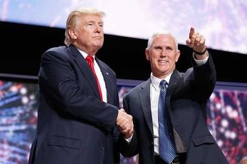 Trump comienza su campaña en medio de fuertes críticas