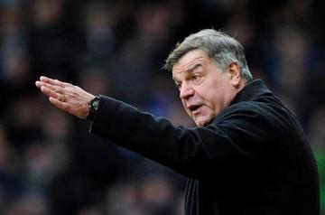Sam Allardyce, nuevo técnico de selección inglesa
