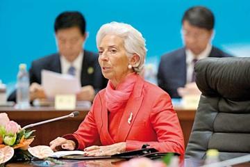 Francia: Lagarde será juzgada por negligencia