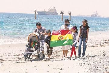 Chile es el país latinoamericano de preferencia para bolivianos