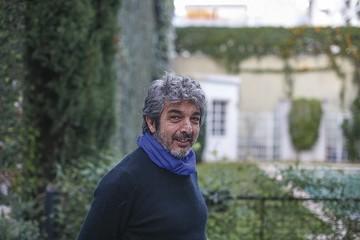 """Ricardo Darín, un """"actor con suerte"""""""