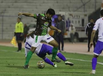Diego Rodríguez  vuelve al onceno  titular de Petrolero