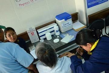 Santa Cruz: Gripe A mata a dos mujeres, una embarazada