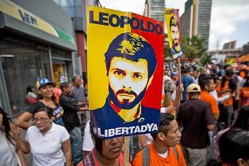 Venezuela: Vuelven a convocar marchas pidiendo revocatorio