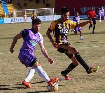Real Potosí se deshace de la juvenil del Tigre