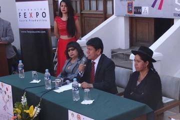Fexpo vuelve a Sucre tras dos años de interrupción
