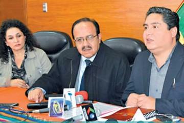 Comisión tiene todo listo para el referéndum de noviembre