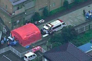 Un hombre provoca masacre en un centro de salud en Japón