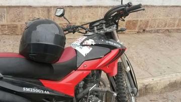 Seis motos robadas en la última semana en Sucre