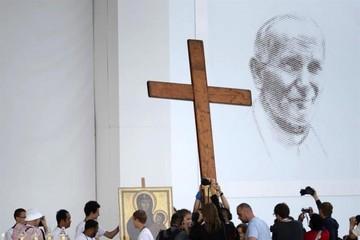 El ataque a una iglesia en Francia marca el comienzo de la JMJ de Cracovia