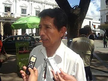 Bolivia Somos Todos cita a congreso fundacional
