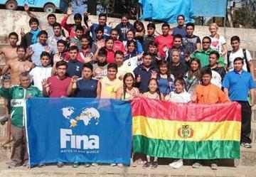 Natación: Español detecta falencias en capacitación
