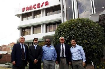 FL Smidth gana la puja abierta para equipar nueva planta de Fancesa