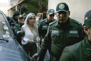 Zapata y cinco coimputados, en puertas de juicio tras acusación