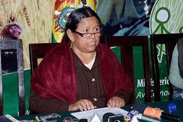 Fondioc: Bartolinas piden a Achacollo aclarar denuncias