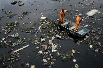 Alarma ambiental