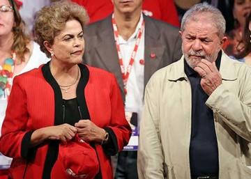 Dilma rechaza invitación